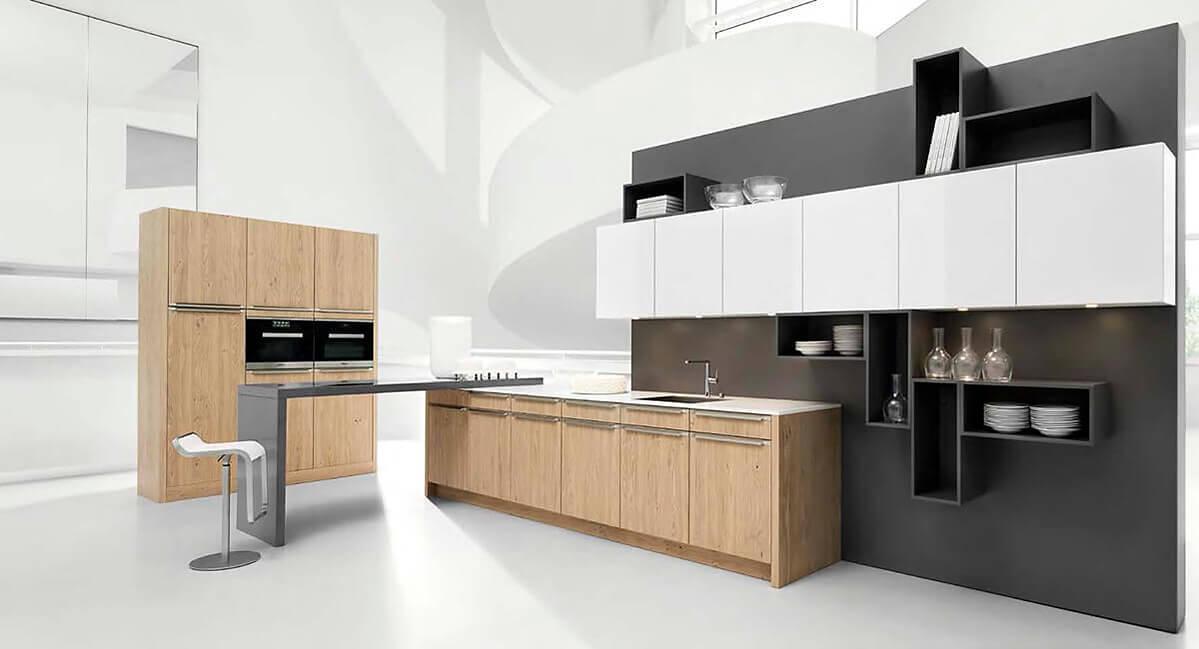 Perfekt H?cker Küchen Frankfurt | Küchen Ideen