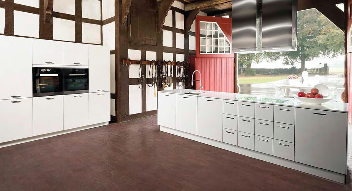 Küchenhaus Waldbröl Bei Uns Gibt Es L Küche U Küche Inselküche