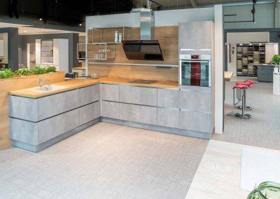 Unabhängige Beratung & individuelle Küchen-Planung