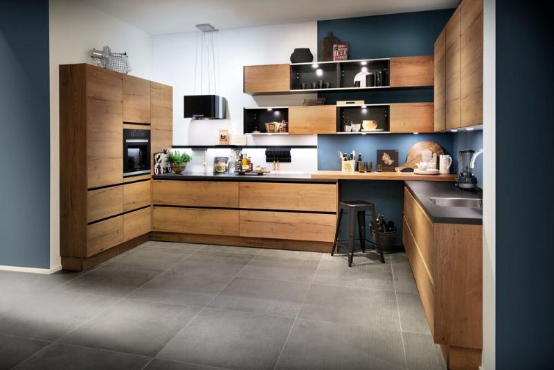 U-Küche geplant vom Küchenhaus Waldbröl